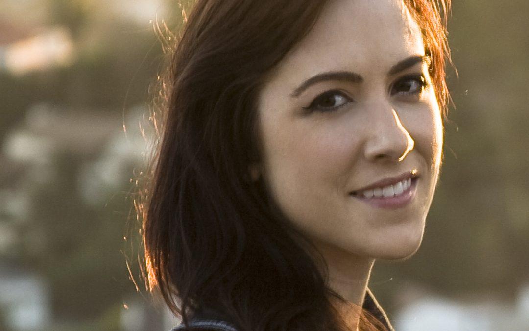 Just Watch: WIG SIG profiles Pillars of Eternity producer Katrina Garsten